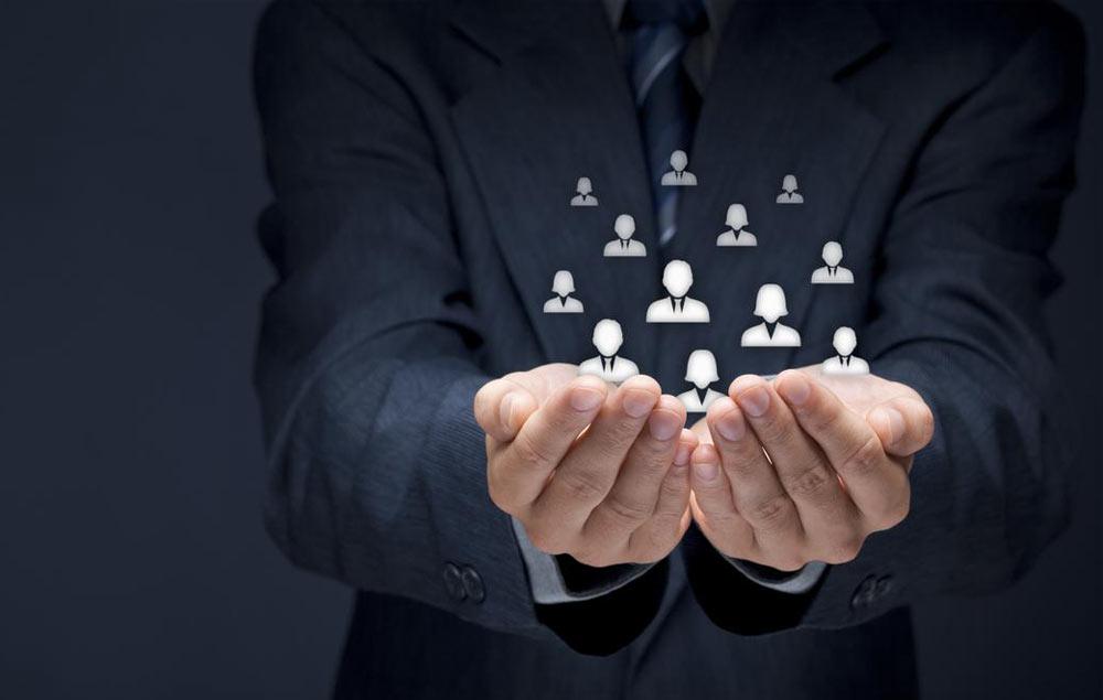 HR služba, kičma svake kompanije